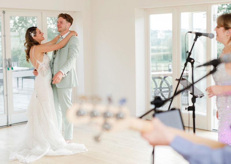 Gloucestershire wedding - Katie & Karl